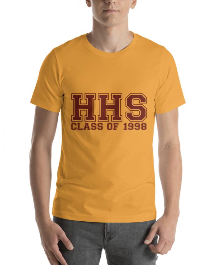 Class of 1998 TSHIRTS